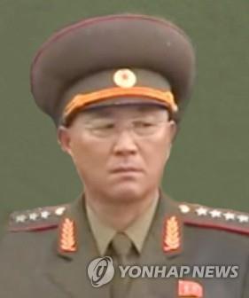 资料图片:朝鲜人民武力相努光铁