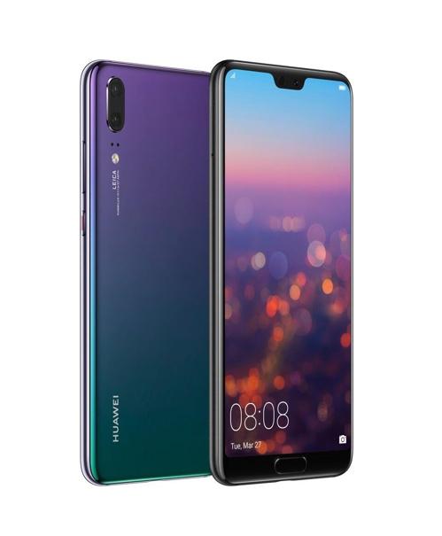 三星将推渐变色版智能手机吸引中国消费者