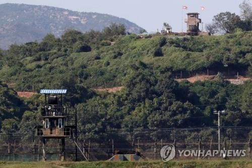 韩国国防部:韩朝启动非军事区扫雷工作