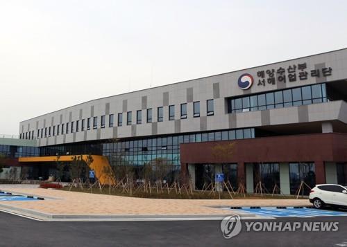 韩中共建整治越境捕捞24小时监管系统