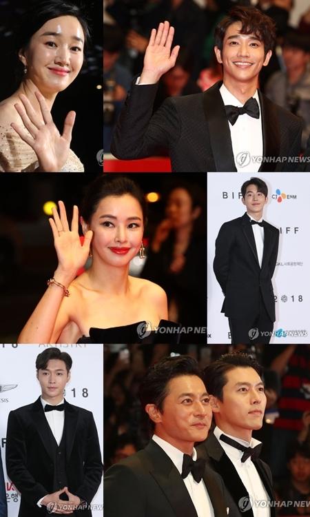 一周韩娱:EXO和Wanna One将发片 釜山影展启幕