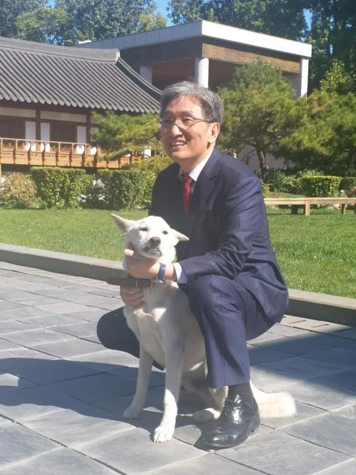 韩驻华大使:有关各国期待中方发挥建设性作用
