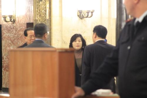 详讯:朝俄副外长会谈讨论两国关系