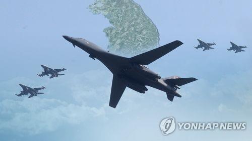 韩军:视朝弃核进度灵活调整战略武器部署