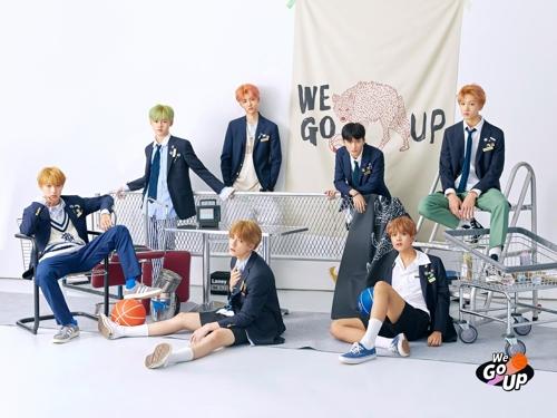 男团NCT DREAM入选公告牌21岁以下新生代歌手榜