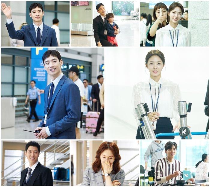 2018年10月16日韩剧收视率
