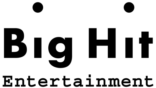 Big Hit娱乐CI(韩联社/Big Hit娱乐供图)