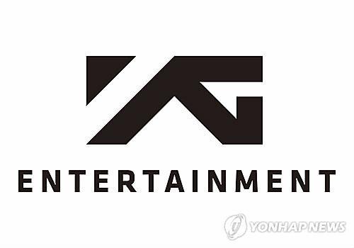 YG娱乐Logo标志
