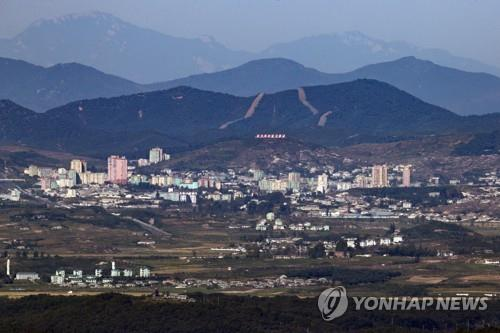 开城工业区入驻韩企着手准备访朝