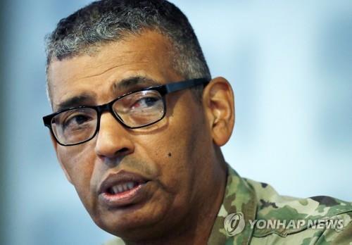 联合国军司令:将进一步落实韩朝军事协议