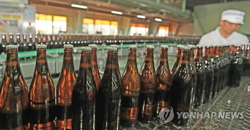 韩1-9月啤酒出口额增逾五成破亿