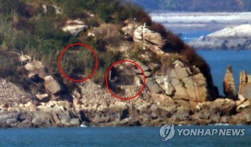 韩朝今起停止陆海空敌对行为
