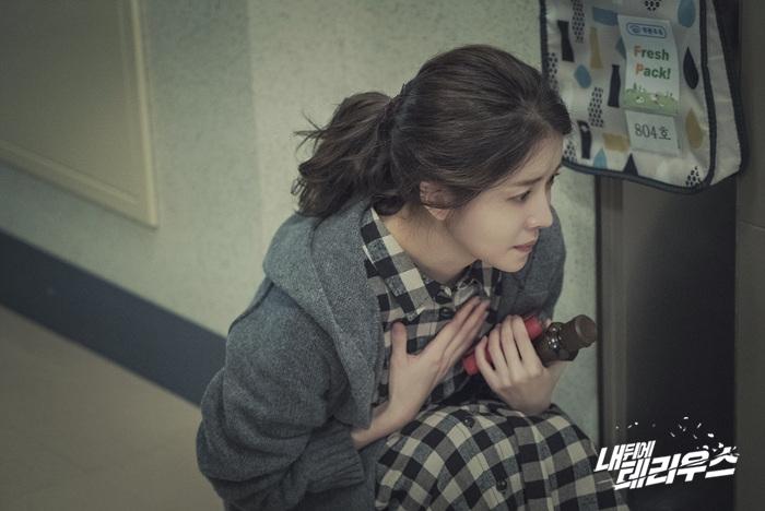 《我身后的陶斯》剧照(官网)