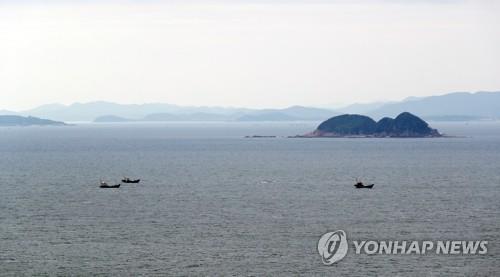 详讯:韩朝军方时隔10年互换外籍越界渔船信息