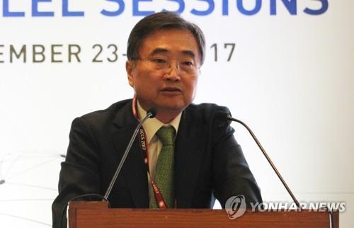 韩副外长会见日本大使就二战劳工索赔判决交换意见