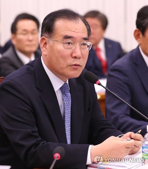 韩农业部长官将赴华出席韩中日农业部长会议