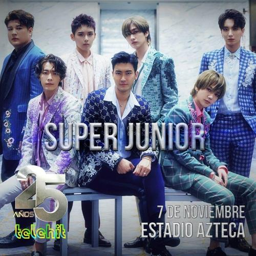 Super Junior(Lable SJ供图)