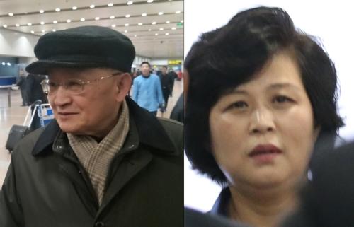 朝鲜亚太委副委员长今晚率团访韩