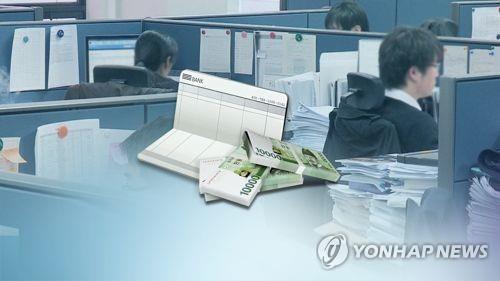 调查:韩六成企业无发放年终奖计划
