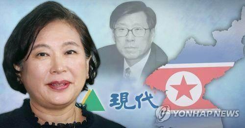 韩国现代将组团赴朝纪念金刚山旅游20周年