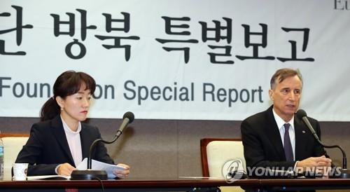 韩民间团体呼吁韩国关注朝鲜结核疫情