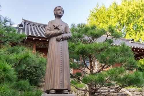 韩京畿教堂游:寻求内心安宁的感恩之旅