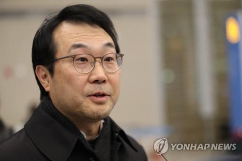 韩对朝代表:韩朝对接铁路项目近期或有喜讯