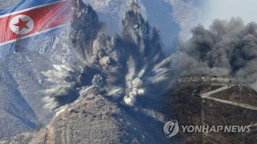 韩专家:海陆空缓冲区使朝军威胁减弱