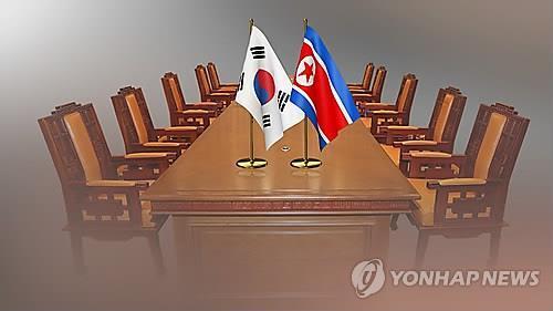 韩朝商定升级改造边境通信电缆