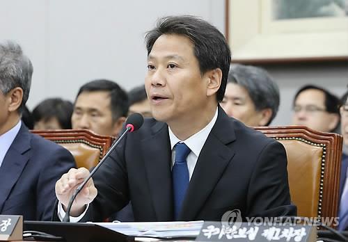 韩幕僚长欢迎韩朝铁路考察获联合国制裁豁免