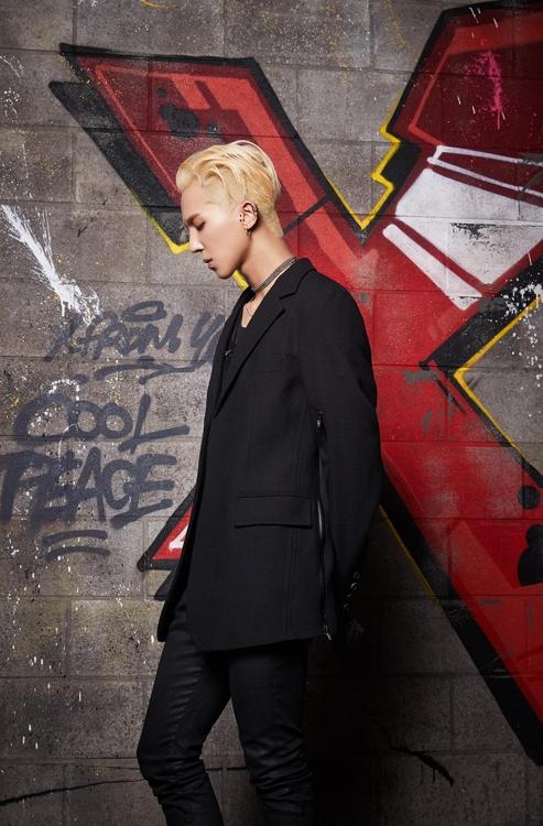 歌手宋旻浩(YG娱乐供图)