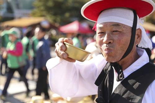 韩京畿利川游:稻米之乡饭香飘