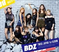 TWICE霸榜日本年度韩乐榜