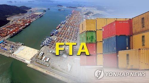 韩中日FTA第14轮谈判明在京启动