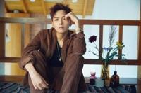 SJ厉旭推个人专辑:服兵役让我变得更成熟