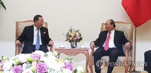 韩外交部:持续关注朝鲜核导动向