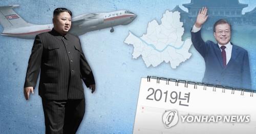 韩高官:金正恩年内恐难回访