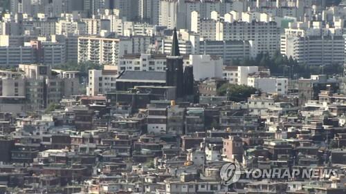 韩联社TV一档节目视频截图(韩联社)