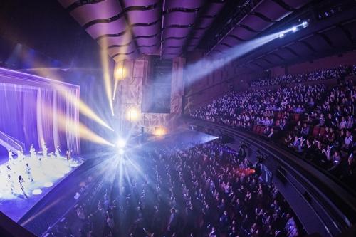 《波西米亚狂想曲》在韩爆红 热潮席卷影剧院
