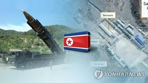 朝媒谴责日本试射拦截导弹