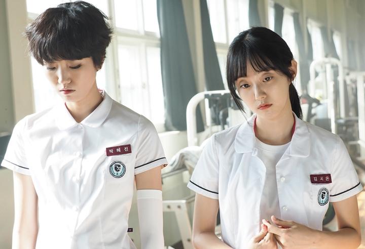 《国标舞女孩》剧照(官网)