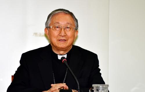 韩天主教领袖:朝邀访教皇有望促成