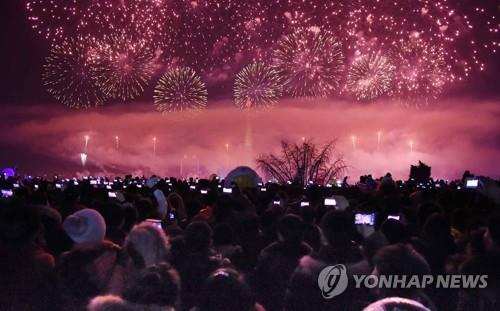 朝鲜推赴金日成广场跨年旅游产品