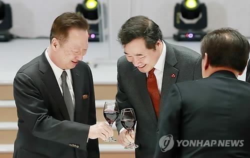 韩财界新年发声:落实新政克服危机