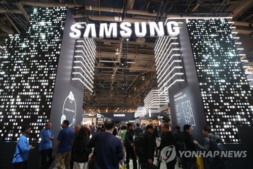 LG三星CES比拼电视汽车智能技术