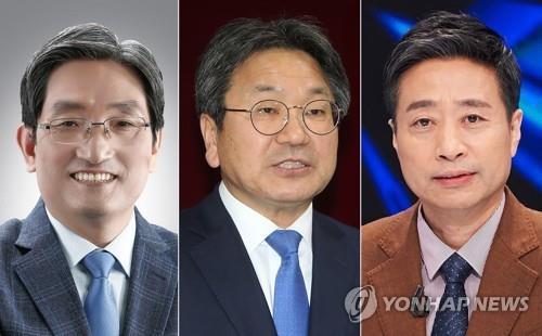 韩青瓦台幕僚团改组 驻华大使接任幕僚长