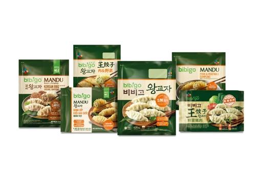 韩必品阁饺子风靡国外 全球市占率9%
