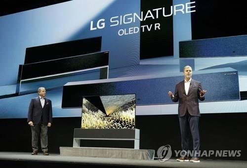 三星手机LG电视荣膺英消费者年度之选