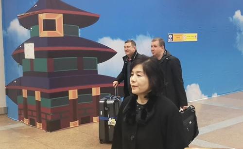 朝鲜副外相经由北京赴瑞典 或与美1.5轨对话
