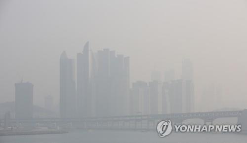 韩中环境合作联合委会议下周在首尔举行
